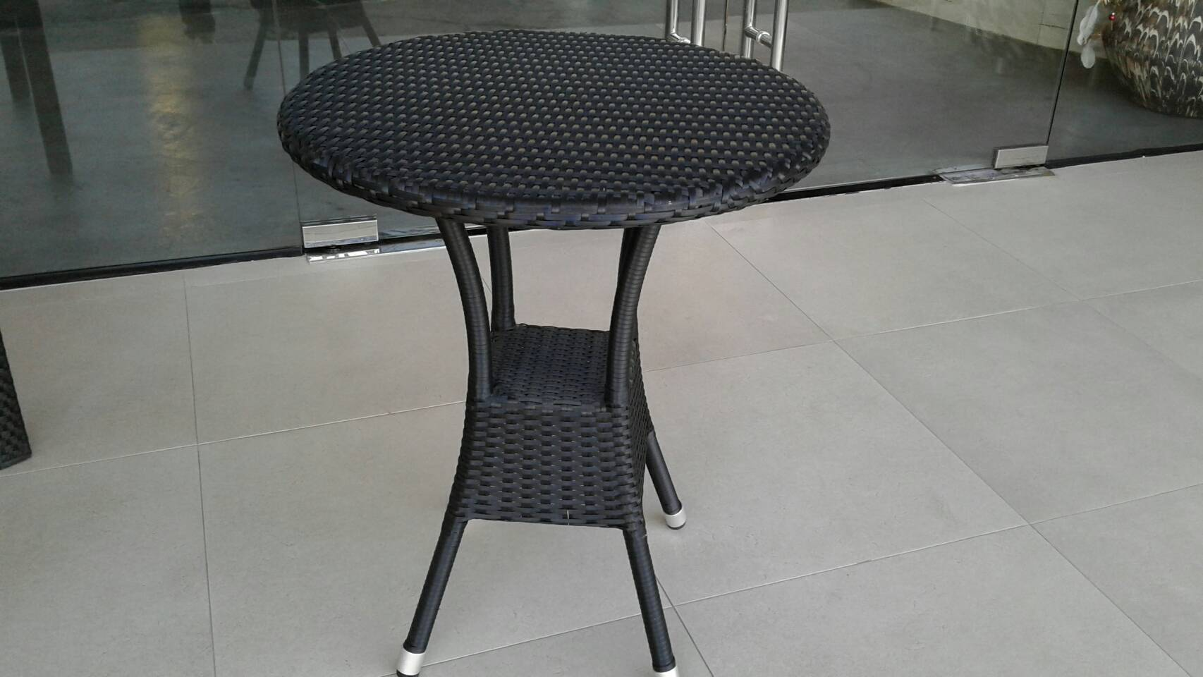 Penta Table BK FT